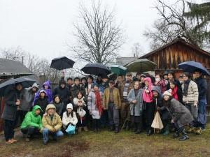 パルイシフ村
